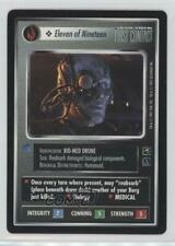 1997 Star Trek Customizable Card Game: First Contact Eleven of Nineteen 0b5