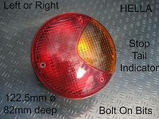 Abbey Caravan Advetura/GT/GTS/Impression/Spectrum 2007 to 2009 Rear Lamp/light