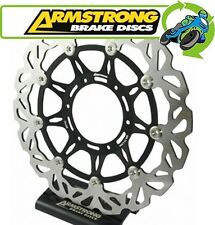 New Armstrong Wavy Front Brake Disc BKF793 Fits Aprilia RS4 125 4 Stroke 12