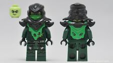 Ninjago Ninja Mini Figure Toy Lloyd Morro Evil Green Ninja Fit lego