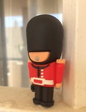 pendrive Usb Flash  Pen drive 16gb usb soldadito ingles soldado Guardia Londres