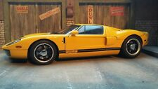 Ford GT 2004 / custom / modified / Umbau / Tuning / 1:18 / Autoart / OVP