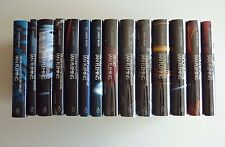 IAN FLEMING JAMES BOND-Complete Set All 14 UK PENGUIN Limited To 1000