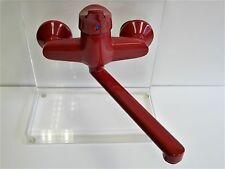 """Grifería Cocina Rojo (RAL 3003 ), Grifería baño, wandküchenarmatur, """"Attica"""""""