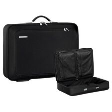 Original Porsche Carfit Luggage Suitcase Medium
