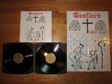 Goatlord - Sodomize The Goat ++ 2-LP ++ NEU !!