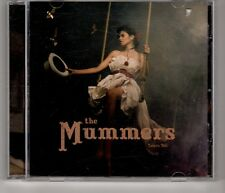 (HJ397) The Mummers, Tale To Tell - 2009 CD