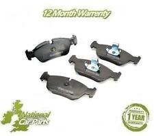 BMW Z3 E36 Z4 E85 Front Disc Brake Pads Full Set Fast & Free UK Delivery