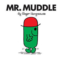 Mr. Muddle (Mr. Men Classic Library), Hargreaves, Roger , Good | Fast Delivery