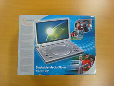 Visteon XV101-MP Portable DVD player 10,2 inch! NEW! (player only) !$159,- NOW!!