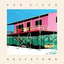 CD  Gracetown San Cisco Digipack (K30)