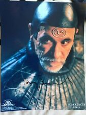 Science/Space Uncertified Original Collectable TV Autographs