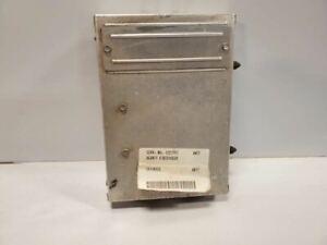 Engine ECM Electronic Control Module Fits 87-93 BLAZER/JIMMY (full size) 191