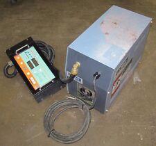 SYSKO U4-757 92H472 200V 3PH 1/2 HP 120° C WATER TEMPERATURE CONTROLLER W/ PANEL