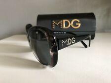D&G MDG Dolce & Gabbana Oversized Sunglasses (Madonna Collaboration)