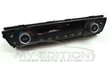 BMW F20 F21 F30 F31 F32 F34 F35 Klimabedienteil Bedienteil Klima High 9320343