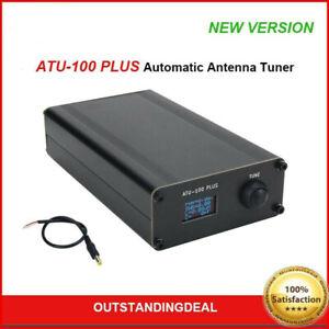 ATU-100 PLUS Upgraded 100W Shortwave Automatic Antenna Tuner Assembled 0t16
