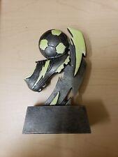 Glow In The Dark Soccer Trophy Glo-630