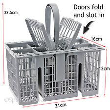 Cestello Delle Posate Per Hotpoint FDPF 481K LFT114UK FDPF 481X LFT2284A grigio lavastoviglie