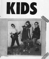 Rock Reissue Punk/New Wave 33 RPM Vinyl Records