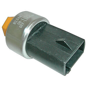 A/C Clutch Cycle Switch-Cycling Santech Industries MT0202