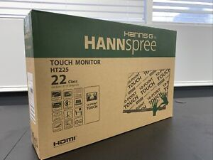 "HANNSPREE Touchscreen Monitor 22"" (1080p)"