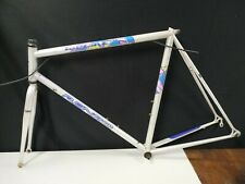 TOP BIKE RENZO COLUMBUS CADRE VELO COURSE ANCIEN ROAD BICYCLE FRAME 56cm