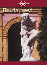 Budapest (Lonely Planet City Guides),Stephen Fallon