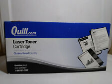 Laser Toner Cartridge - Quill - Replaces HP-CF213A - NEW