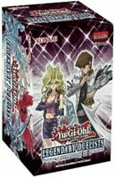 YuGiOh 2020 Legendary Duelists Season 2 DISPLAY Box IN STOCK READY TO SHIP