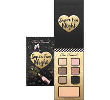 Authentic Too Faced Best Year Ever Full Face Palette in Super Fun Night