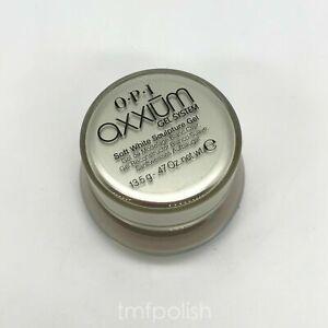 Opi axxium soft white  gel 13.5gr