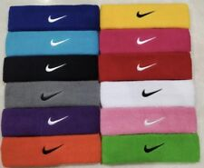Nike Swoosh Headband Brand New 13 Different Colors To Choose From