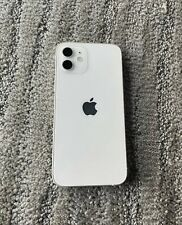 iPhone 12 mini - White - Att - 64gb Read Description At&T Only Comes With Cases