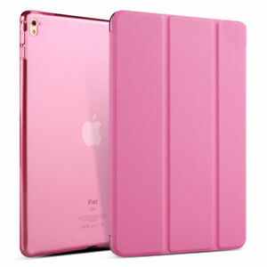 """For Apple iPad Air 4th Generation 10.9"""" 2020 Smart Case Skin Clear Back Cover"""