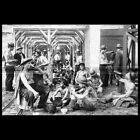 Photo F.000374 AU PAYS NOIR (FERDINAND ZECCA & LUCIEN NONGUET MOVIE) 1905
