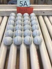 2 Dozen AAAAA Titleist Prov 1  golf balls