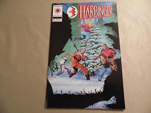 Harbinger #27 (Valiant 1994) Free Domestic Shipping