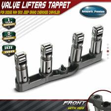 Valve Lifters OHV HEMI w/ MDS Front for Chrysler Dodge Ram Jeep V8 5.7L 6.4L