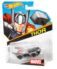 Hot Wheels Marvel Hulk Car 1 64 Scale Bdm76