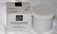 Make-up remover Pads, Protein Remover for Eyelash Extensions