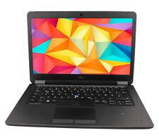 Dell Latitude E7450 Core i5-5300U 8Gb 512Gb SSD Win10 14``1920x1080 De.Backlit