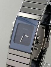 RADO High Tech Ceramic Damenuhr NEU BOX PAPIERE UVP.1425