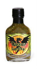 Dragon Repellent Knightmare Hot Sauce (3.5 oz)