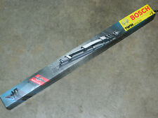 """BOSCH A394S TWIN SPOILER OEM WIPER BLADE SET PAIR 3397001394 FOR BMW 23"""" & 20"""""""