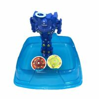 Beyblades Explosion Launcher with For Combat Gyro Alloy Assembly Toys