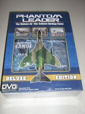 Phantom Leader Deluxe: The Vietnam Air War (New)