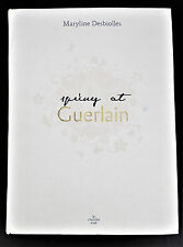 Guerlain Maryline Desbiolles English Translation Photo Coffee Table Book