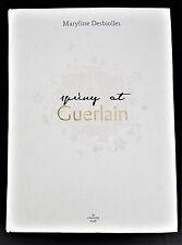 Guerlain Maryline Desbiolles English Translation Photo Coffee Table Book