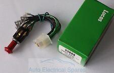 lucas 33888 155SA push pull hazard warning light switch LEYLAND NATIONAL BBU1363